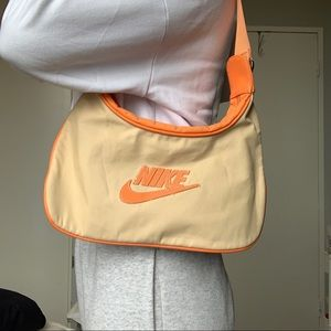 Vintage Nike Shoulder Bag